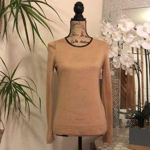 Ann Taylor 100 % Italian Merino Wool Sweater🌟